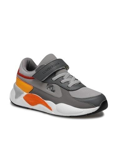 Lumberjack Spor Ayakkabı Gri